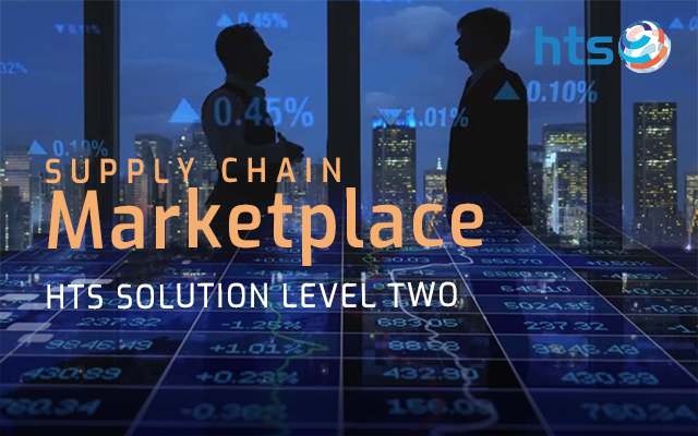 Supply Chain Marketplace